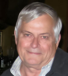 Garry Warren