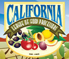 California League of Food Processors