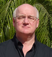 Ron Brooks